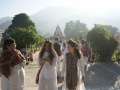 200 Hour Yoga Alliance Certified Meditation Teacher training in Rishikesh India