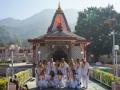 200 Hours Mindfulness Meditation Teacher Training Rishikesh India With Master Shiva Girish
