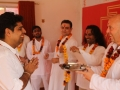 Certified 200 Hours Mindfulness Meditation Teacher Training Ram Jhula Rishikesh