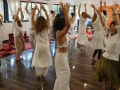 Estatic Dacne Therapy Meditation Teacher Training India