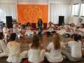 Estatic Life Happiness Meditation Teacher Training India