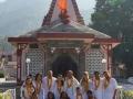 Openinig Ceromony For Satyam Shivam Sundaram Meditation Program