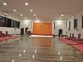 Satyam Shivam Sundaram Meditation Hall 5