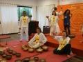 Satyam Shivam Sundaram Meditation School India Offers Certified Courses For Tibetan Singing Sound Healing Meditation Teacher Training Certification Course  India