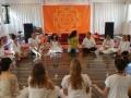 comprehensive sound healer Meditation Teacher Training India