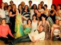 Chakra therapy meditation teacher training  goa