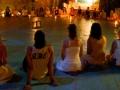 New Moon Dance Meditation December