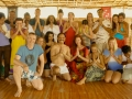 Spiritual Meditation Yoga Retreat india