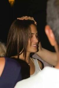 Danielle Naor From Beer Sheva Israel