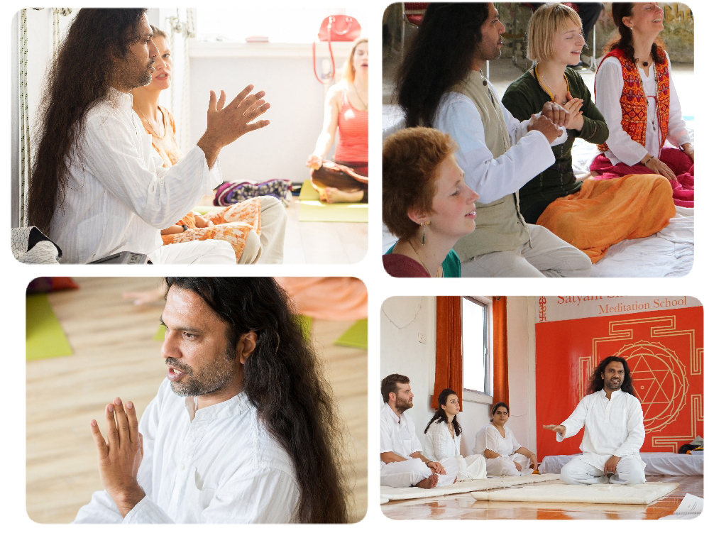 Mindfulness Meditation Teacher Training, meditation practitioner Program India