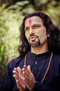 Shiva Girish Modern Meditation Master,Chaka Healing Therapy Master