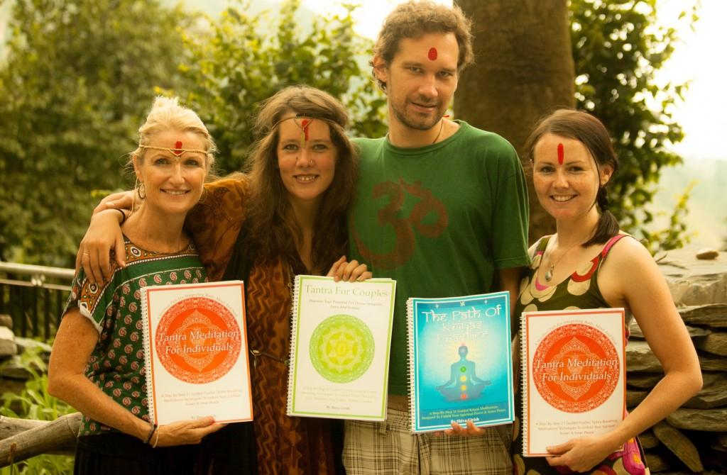 Upcoming Certified 2 Weeks Meditation Teacher Training In India
