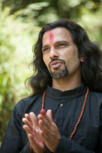 Shiva Girish ( A Modern New Age Tantra Yoga & Meditation Master)