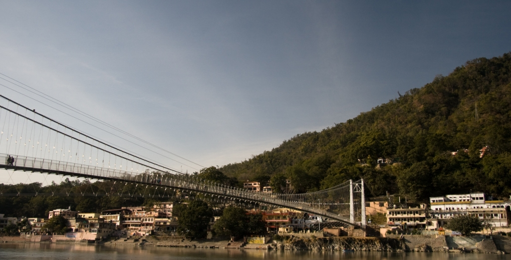 Meditation Training Centre Near Ram, laxram jhula Rishikesh