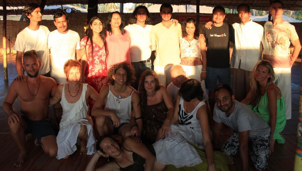 Love Festival GOa 2015