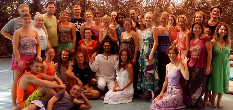 Tibetan Bowl Sound Healng Certification Program - Meditation Teacher ...
