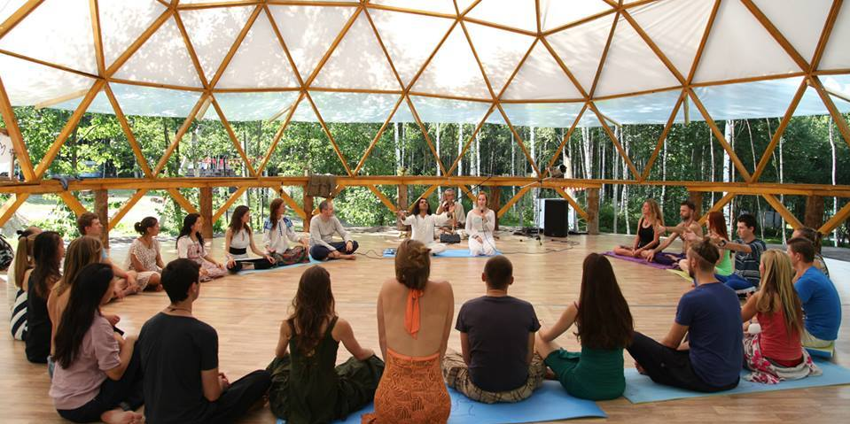 Meditation Teacher Training Course Rishikesh India,mindfulness meditation training certification india