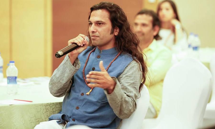 Shiva Girish Corporate Seminar
