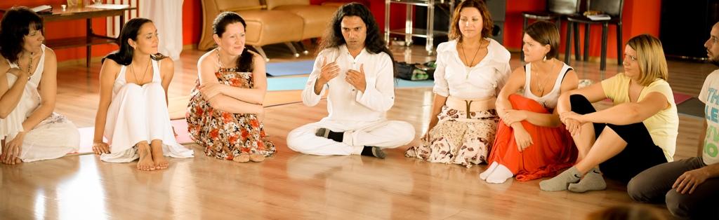 Chakra Therapy Teacher Training Rishikesh