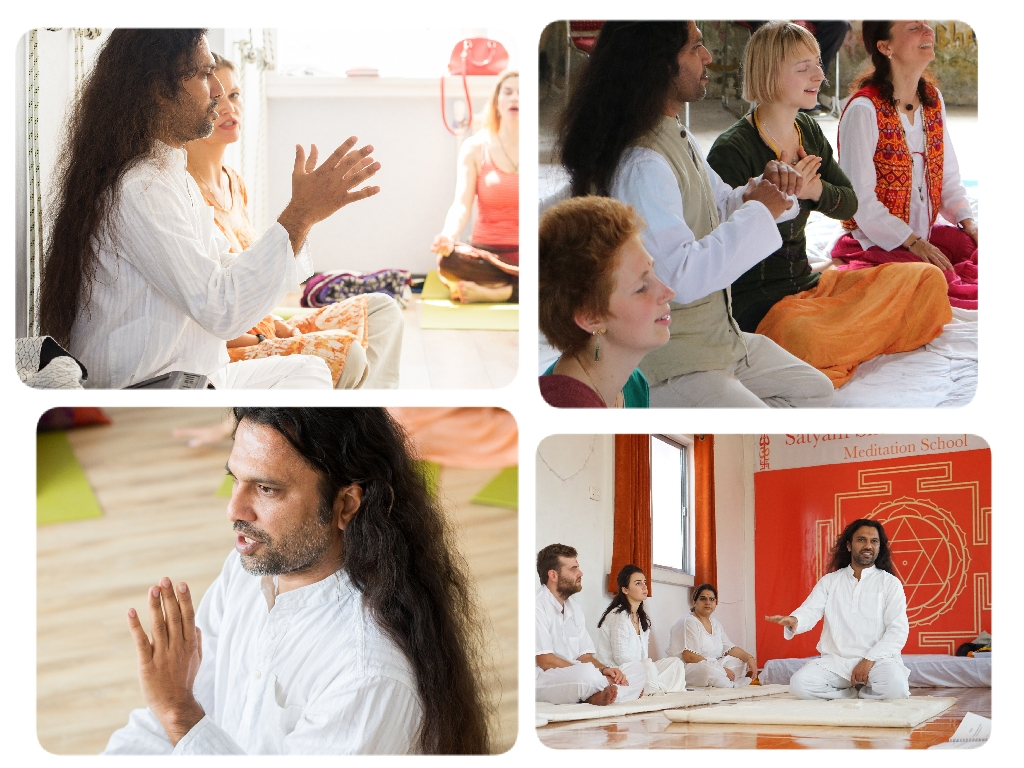 Chakra Healing Therapy Training, Chakra Balance Certification program, chakra energy healing seminars india