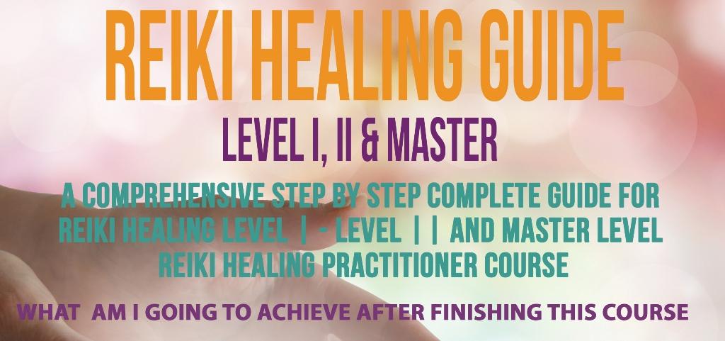 Reiki Healing Teacher Training Certification Courses In Rishikesh India