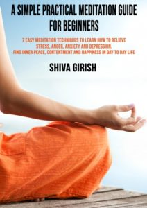 A Simple Practical Yoga Meditation Guide For Beginners Ebook