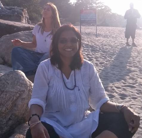 November meditation teacher training india