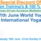 international yoga day Special Offers