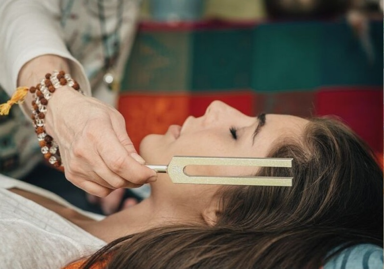 1 Day Certified Tuning Fork Sound Healing Therapy Training In Goa, India