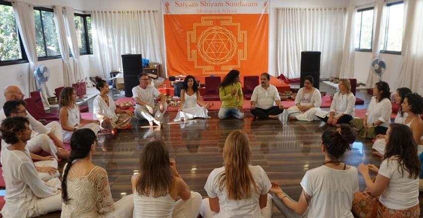 50 Hours Online Meditation Teacher Training - Online ...